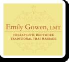 Emily Gowen Bodywork, LLC
